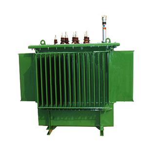 低压油式变压器