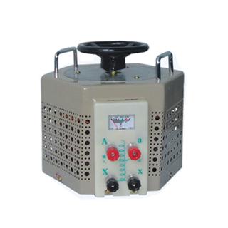 TDGC2J单相手动调压器|东莞调压器|单相调压器价格